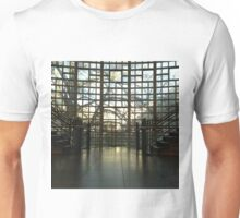 Shields Library Unisex T-Shirt
