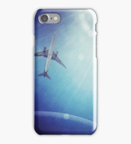 Underbelly of the Beast iPhone Case/Skin