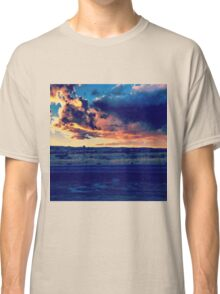 Sunset in Solano Classic T-Shirt