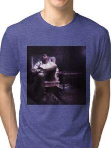 Contemplations Tri-blend T-Shirt
