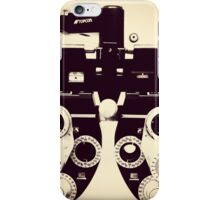 One...or Two iPhone Case/Skin
