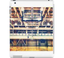 Empty Courts iPad Case/Skin