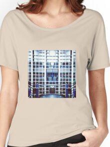 Shields Library, UC Davis Women's Relaxed Fit T-Shirt