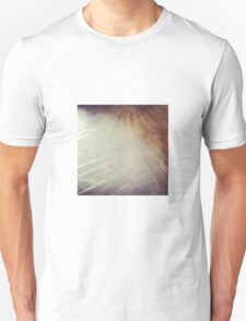 Rays of Cleanliness Unisex T-Shirt