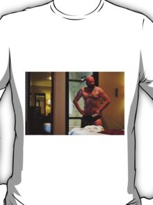 Troy - Bedtime Phonecall T-Shirt
