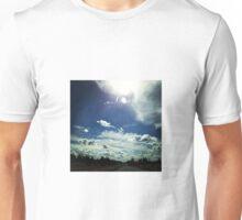 Sky Bound Unisex T-Shirt