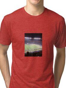 Mexico v Argentina, World Cup 2010 Tri-blend T-Shirt