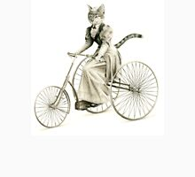 Victorian Cat Series 03 Unisex T-Shirt