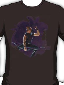Clint Barton T-Shirt