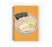 Ichiraku Ramen - Naruto Spiral Notebook