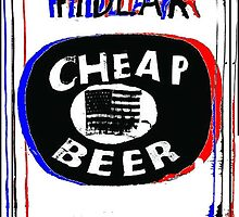 FIDLAR- Cheap Beer by JJCOOL
