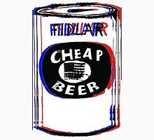 FIDLAR- Cheap Beer T-Shirt