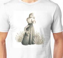 Victorian Cat Series 04 Unisex T-Shirt