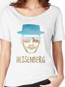 Heisenberg Women's Relaxed Fit T-Shirt