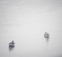 Boat by Sajeev Chandrasekhara Pillai