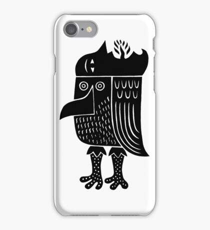 Monster Thing iPhone Case/Skin