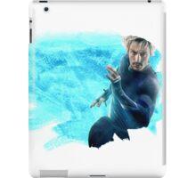 Pietro Maximoff iPad Case/Skin