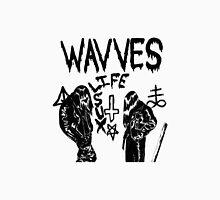 Wavves- life sux Unisex T-Shirt