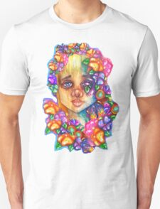 You are more beautiful than you could ever know Unisex T-Shirt