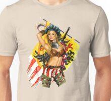 Rosamunda Unisex T-Shirt