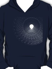 Blue Void T-Shirt