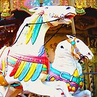Carousel by RedFiddler