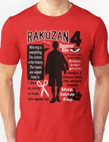 Akashi Seijurou Quotes T-Shirt