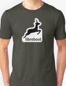 Libreboot Logo  Unisex T-Shirt