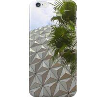PALMCOT iPhone Case/Skin