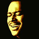 LUTHER VANDROSS by KEITH  R. WILLIAMS