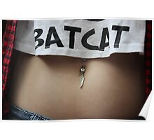 belly ring Poster