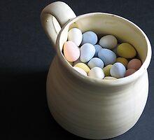 Egg Cup by Judi FitzPatrick