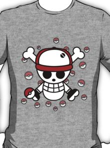 Red pirate 2 T-Shirt