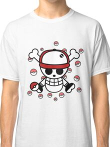 Red pirate 2 Classic T-Shirt