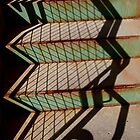 Geometric Shadows by Pamela Hubbard