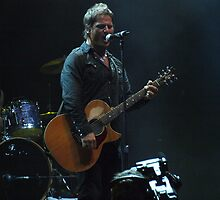 Jon Stevens - Noiseworks by Topher Webb