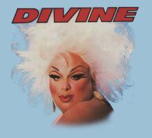 divine Baby Tee