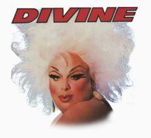 divine Kids Tee