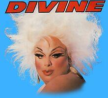 divine by timschnitzerr