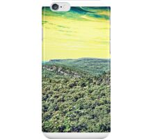 The Ridge iPhone Case/Skin