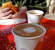 Cup-o-Love by Pamela Hubbard