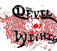 The Devil Within by TrevorHormel