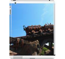 Heigh Ho! iPad Case/Skin