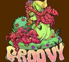 Groovy by puffandstuff