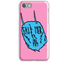 Father iPhone Case/Skin