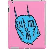 Father iPad Case/Skin