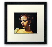 Judith Framed Print