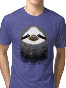 Sloth buggy Tri-blend T-Shirt