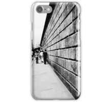 Street Lines iPhone Case/Skin