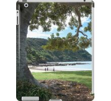 A restful outlook............! iPad Case/Skin